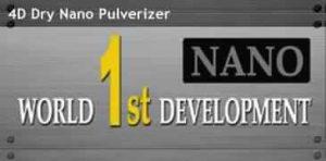 Tec_3D-Dry-nano-Pulverizer