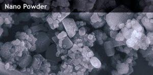 Tec_Nano-powder